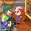 Fighting Brother 2