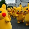 Pokemon Invade the Real World