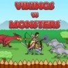 Vikings vs Monsters